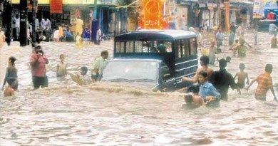 لاہور کی ترقی