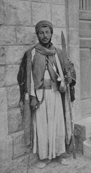 Dervish,_1913