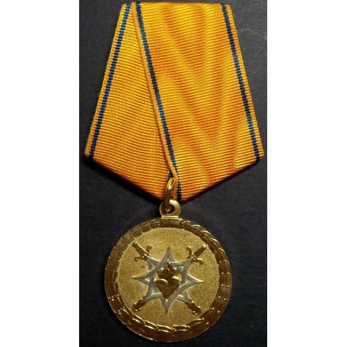foji farishta medal